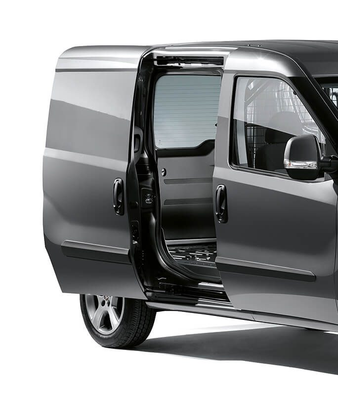 Fiat doblo cargo технические характеристики